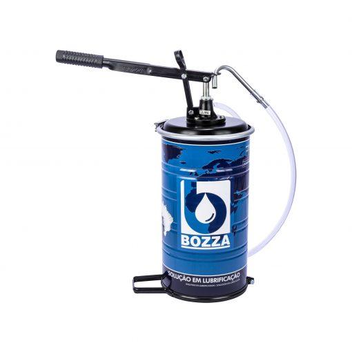 Bomba manual para óleo 8021-G2