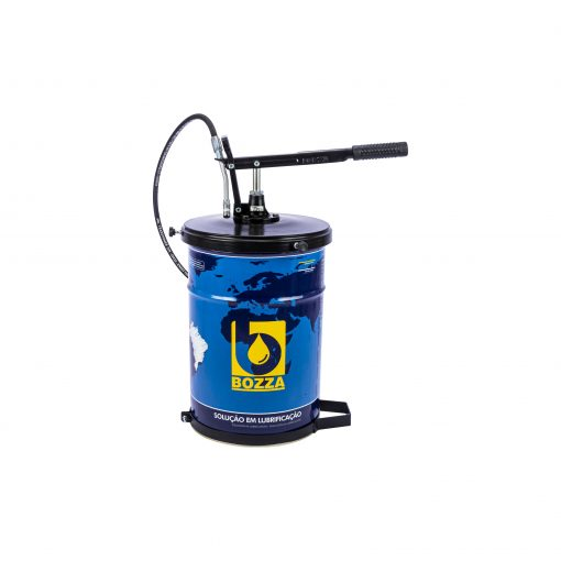Bomba manual para graxa 8022-G3