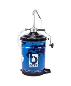 Bomba manual para óleo 8032-G3