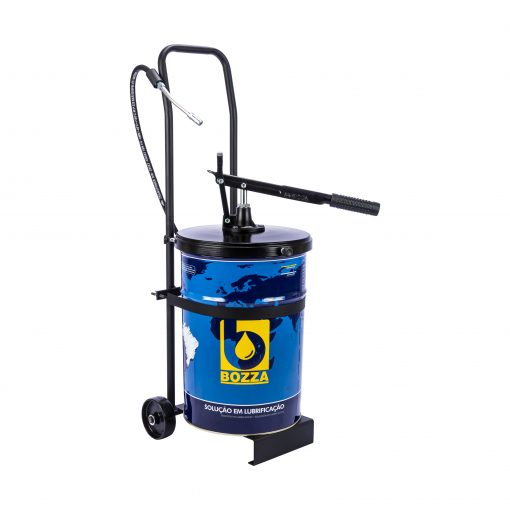Bomba manual para óleo 8622-G3