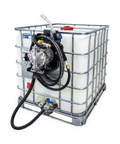KIT reservatorio para diesel REAB-1000